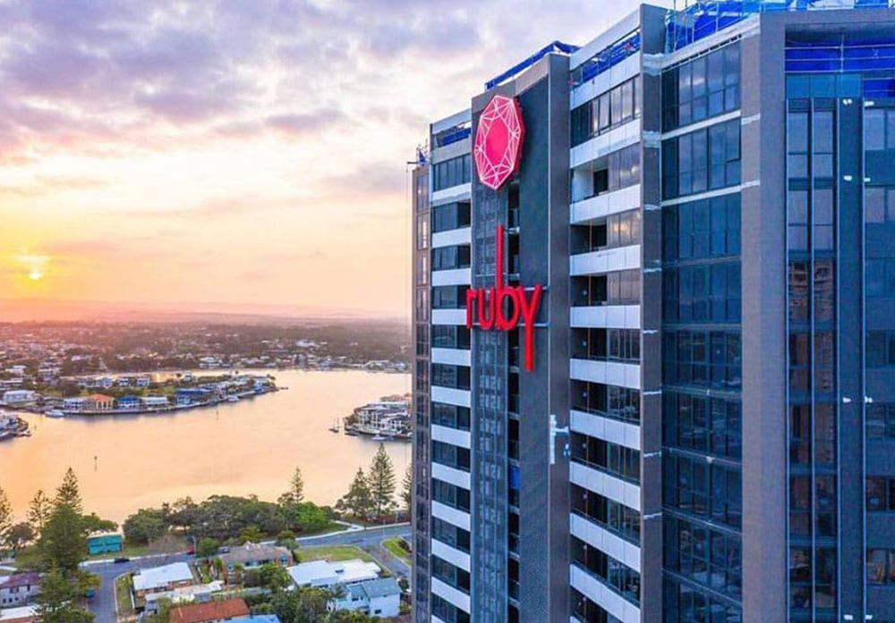 Painting-Ruby-Gold-Coast