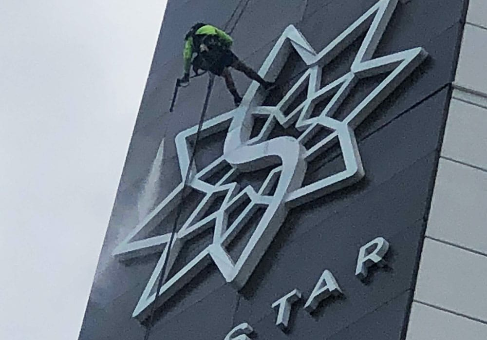 The-Star-Gold-Coast-Washdown