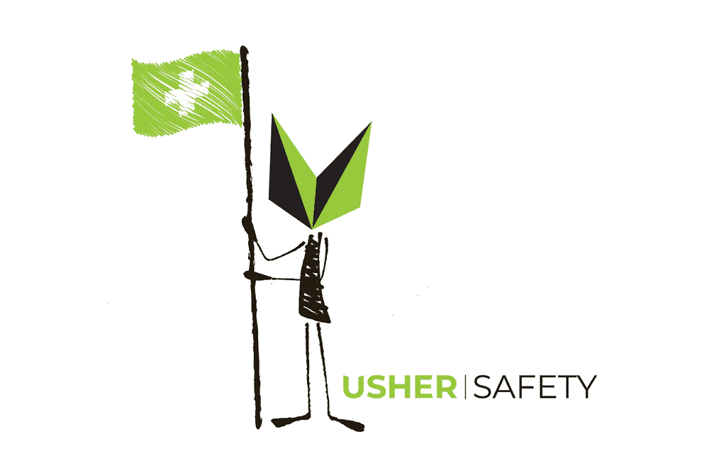 Usher-Group-Safety-Campaign
