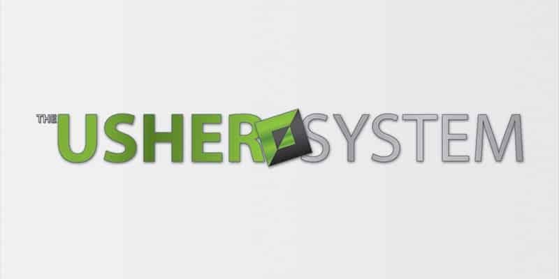 USHER-SYSTEM
