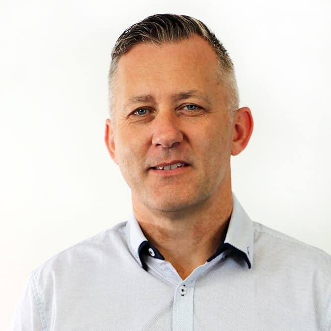 Nigel McCutcheon