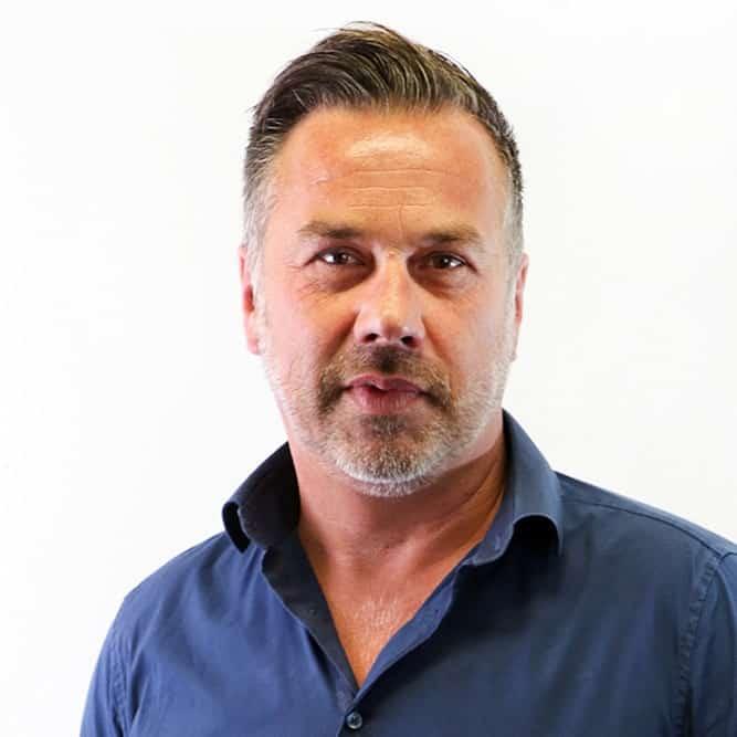 Rob Loncar