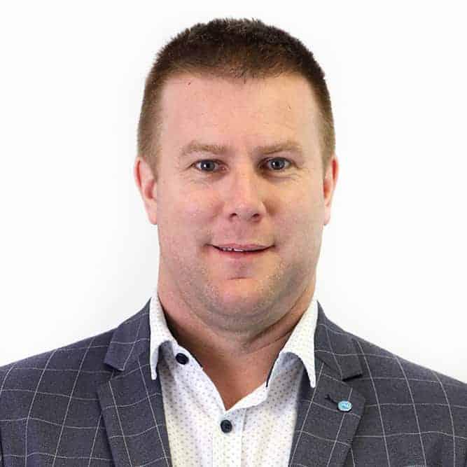 Stuart Ryan