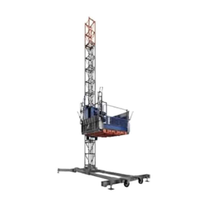 HEK-TPM-1600S