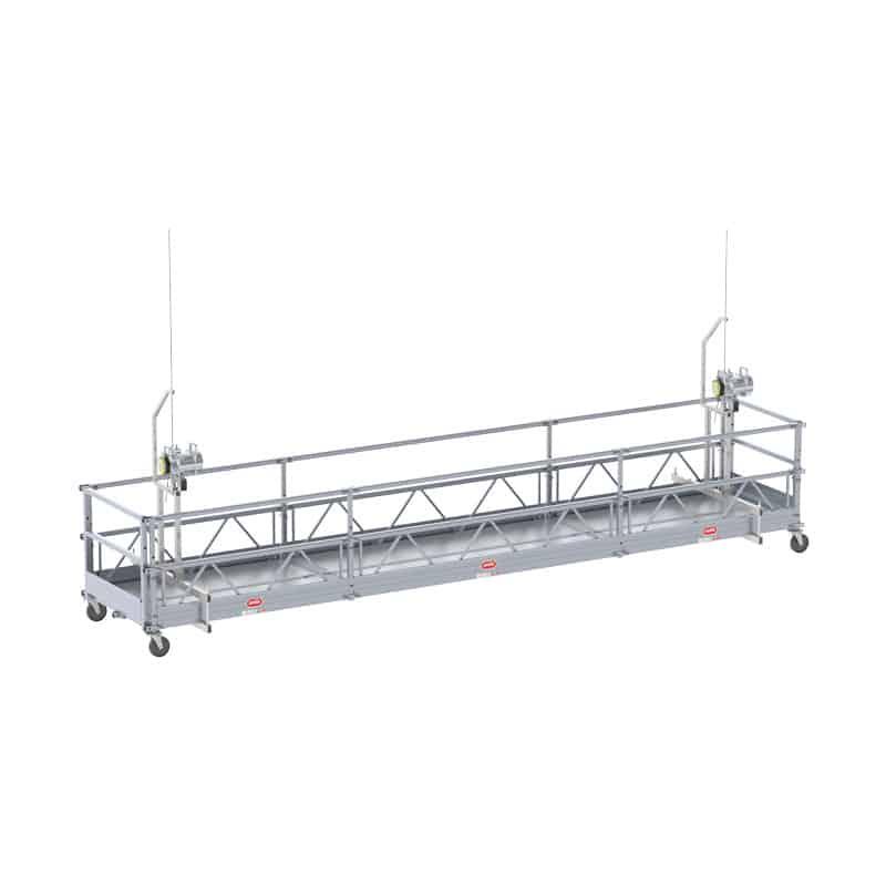 Small-Modular-Suspended-Platform