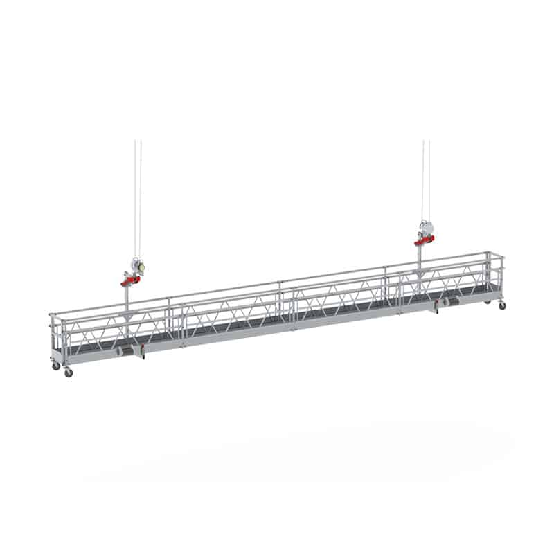 Wide-Modular-Suspended-Platform