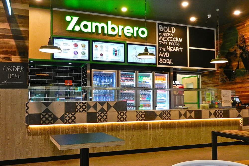 Refrigeration-Zambrero