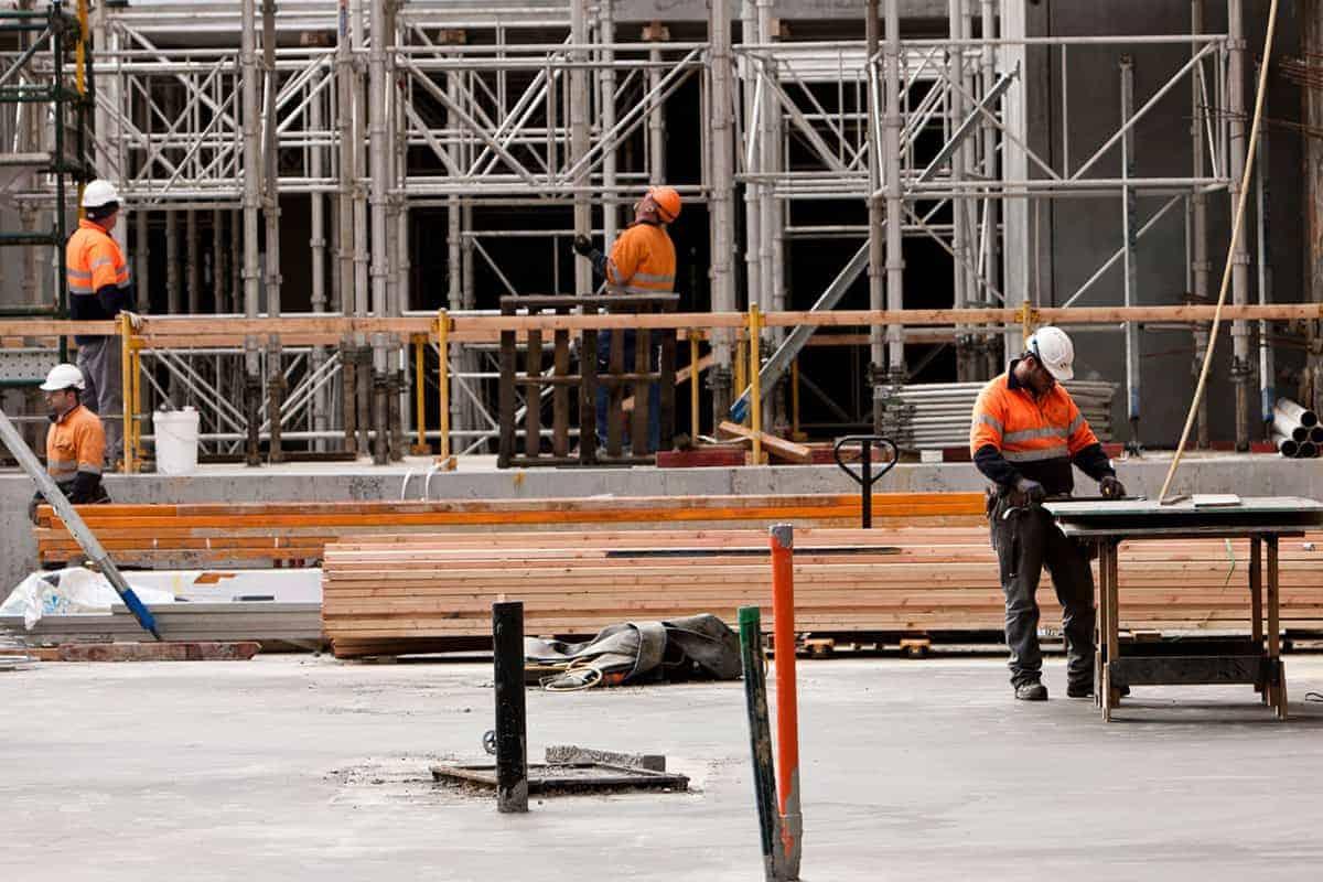 Australian-Building-Material-Shortage
